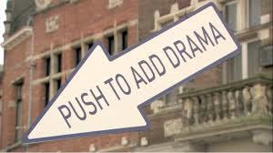 push-for-drama