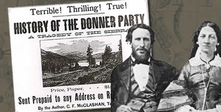 the mistakes and mishaps of the donner party Across the plains in the donner party txt download across the plains in the donner party epub download 6/10/2018.