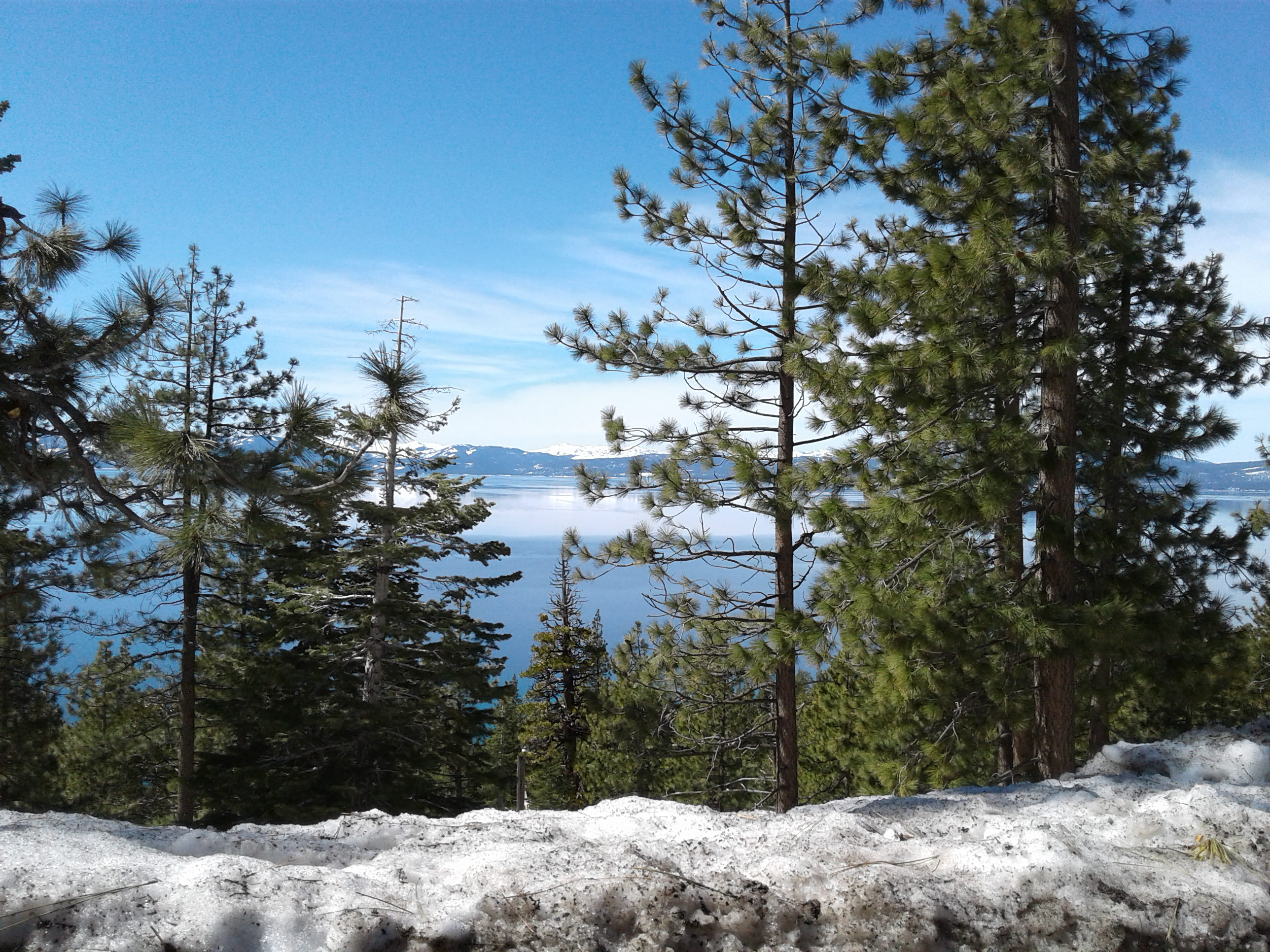 13 - Lake Tahoe 01